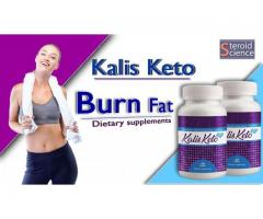 What Is Kalis Keto?