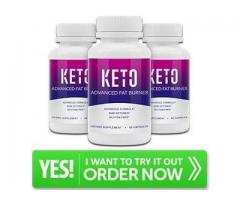 Keto Advanced Fat Burner Mexico