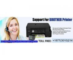 Brother Printer Support Number +1877(3010)214 | Sort Out All Errors With Experts