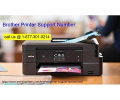 Brother Printer Support Number 1-877-301-0214 Our Certified Technicians Always Help