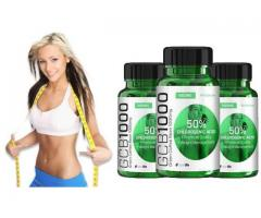 Decrease Your stubborn Body Fat With  GCB1000