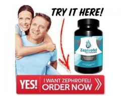 Zephrofel: Male Enhancements Pro Solution