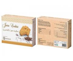 Jeera Cookies, Buy Handmade Jeera Cookies Online at eminent-global.com