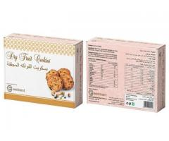 Dry Fruit Cookies, Buy Handmade Dry Fruit Cookies Online: Eminent-Global