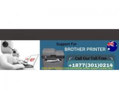 Why You Need Brother Printer Support Number ?