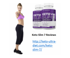 Keto Slim 7 Reviews