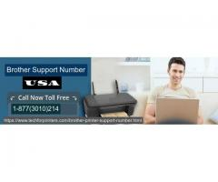 Solve Your Tech Issues With Brother Support Number