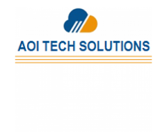 AOI Tech Solutions | Network Security | 8888754666