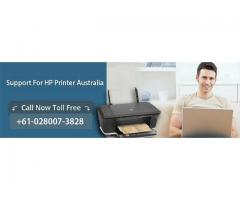 HP Printer Support Number Australia