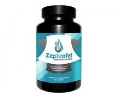 Zephrofel - Enhancing Length and Size