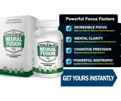 About Neural Fusion Brain Booster ?
