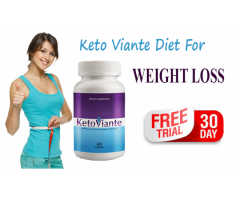 What is Keto Viante?