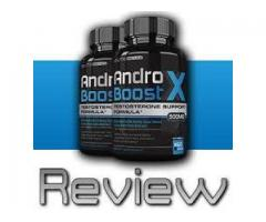 What Is Andro Boost X?
