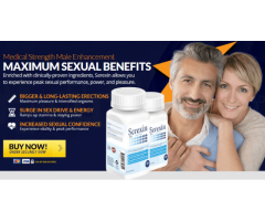 What Is Serexin Male Enhancement?