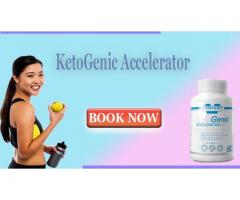 KetoGenic Accelerator  India
