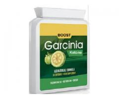 An Overview Of Boost Garcinia Ketone: