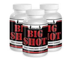 What Is Big Shot Male Enhancement?