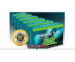 An Overview Of Probiotic T-50 Update 2019:-