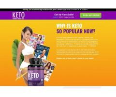 The Quickest & Easiest Way To Just Keto