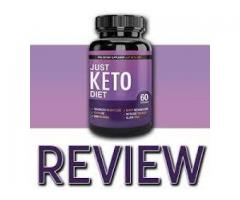 Strong Just Keto Diet: Perfect Weight Reduction Tablets: