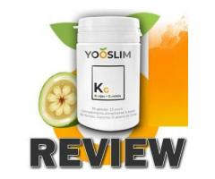 What Are The Advantages Of Using Yoo Slim?