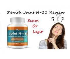 What Is Joint N11?