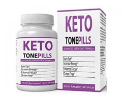 What Is Tone Keto?