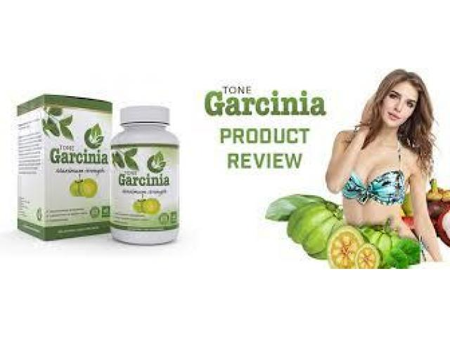 Who Is The Producer Of Tone Garcinia?