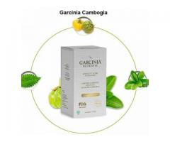 Garcinia Nutrivite : Reduce Your Hunger And Keep Slim And Fit Body!