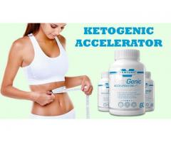 How Does Truly Work Ketogenic Accelerator India?