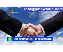 Top Recruitment Agencies in Delhi NCR