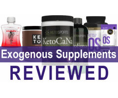 What Are The Advantages Of Utilizing Exogenous Keto?