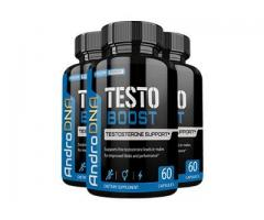 What Reasons To Pick Androdna Testo Booster?