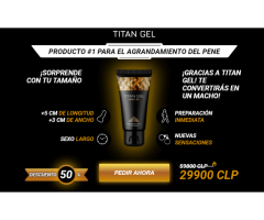 Titan Gel Gold funciona For Male Power