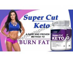 Super Cut Keto 100% For Weight Loss