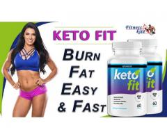Keto Fit Norge