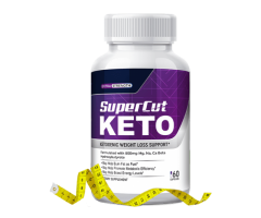 Super Cut Keto REVIEWS {SuperCut Keto Shark Tank} 2019 Diet Pills