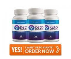 How Does Ketoviante Diet Work?