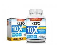 https://www.facebook.com/Keto-10X-Reviews-105641580779504/