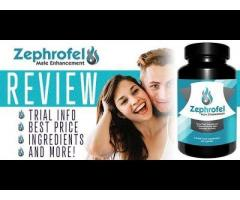 What Are The Ingredients Used In Zephrofel?