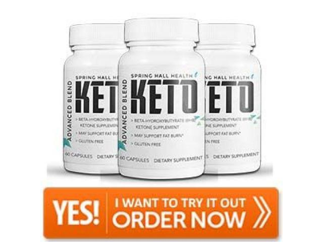 Spring Hall Health Keto Review - Are You Ready To Lose Weight? - Discover our ...