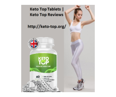 Keto Top Tablets | Keto Top Reviews