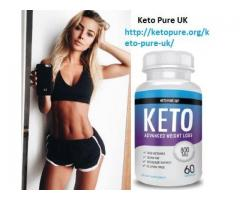 Keto Pure UK