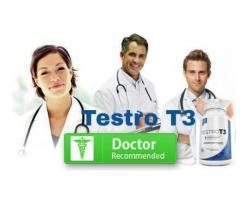 Testro T3  Male Enhancement