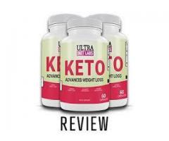 How Does Ultra keto Work ?