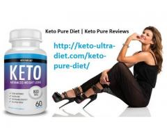 Keto Pure Diet | Keto Pure Reviews