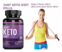 Just Keto Diet Pills in South Africa