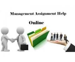 Get Management Assignment Writing Help in Liverpool