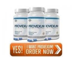 What is Provexum Male Enhancement?