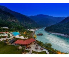 Aloha Resort in Rishikesh | Conference Venue Options in Rishikesh